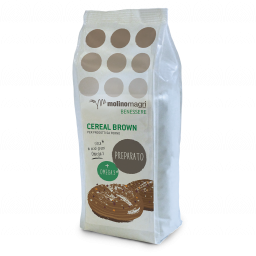 sacchetto Cereal Brown 2017