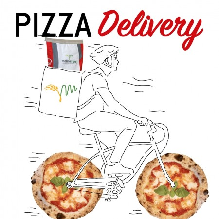 Nuclep per pizza Delivery